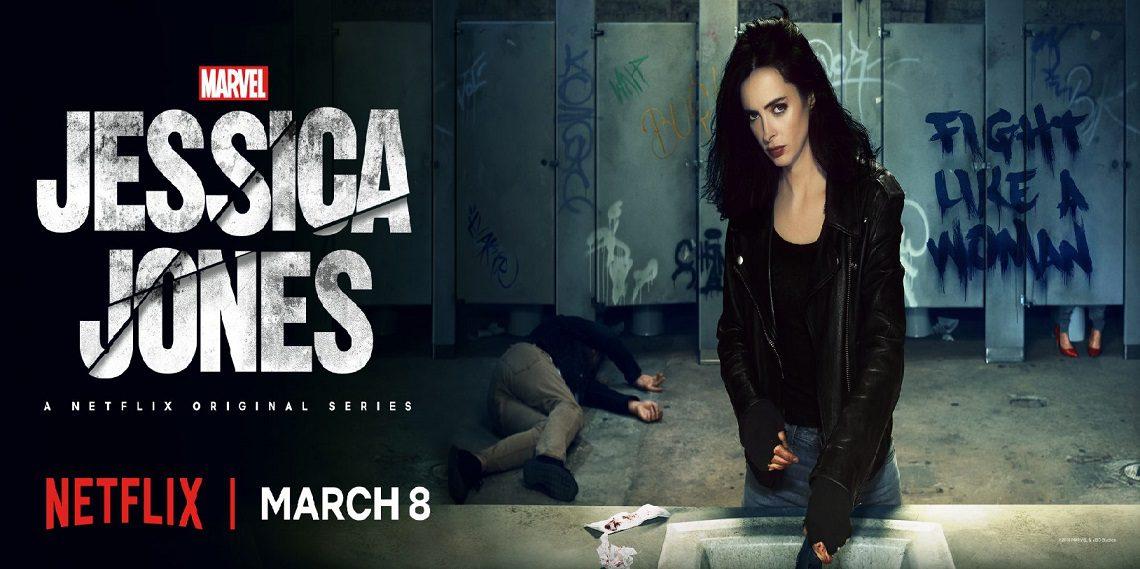 Jessica Jones 2X04 Review