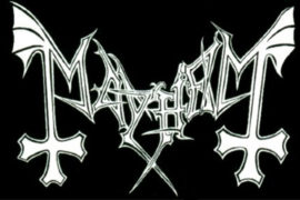 "MAYHEM announce ""Demon Anthology"" US dates"