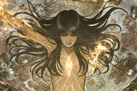 Monstress #14 Review
