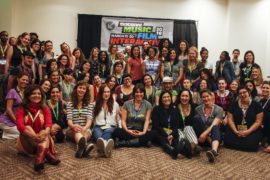Film Fatales Celebrates 5th Anniversary at SXSW