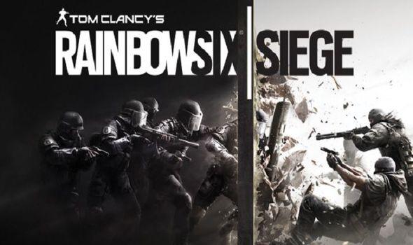 Valentine's Day Rainbow 6 Siege (PC) Stream