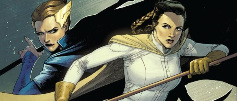STAR WARS #43 REVIEW