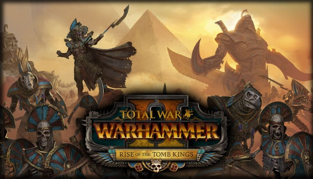 Total War Warhammer 2: Rise of the Tomb Kings launch stream and review