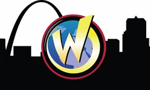 Geek To Me Radio Episode #76: Wizard World St. Louis