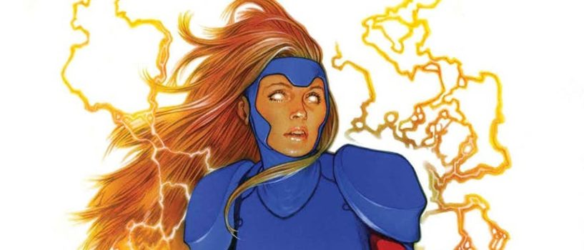 X-Men Red #1 Review