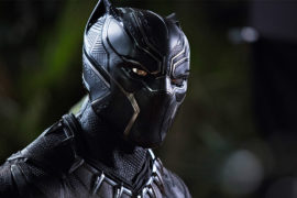 Confirmed Epic Podcast #86: Black Panther