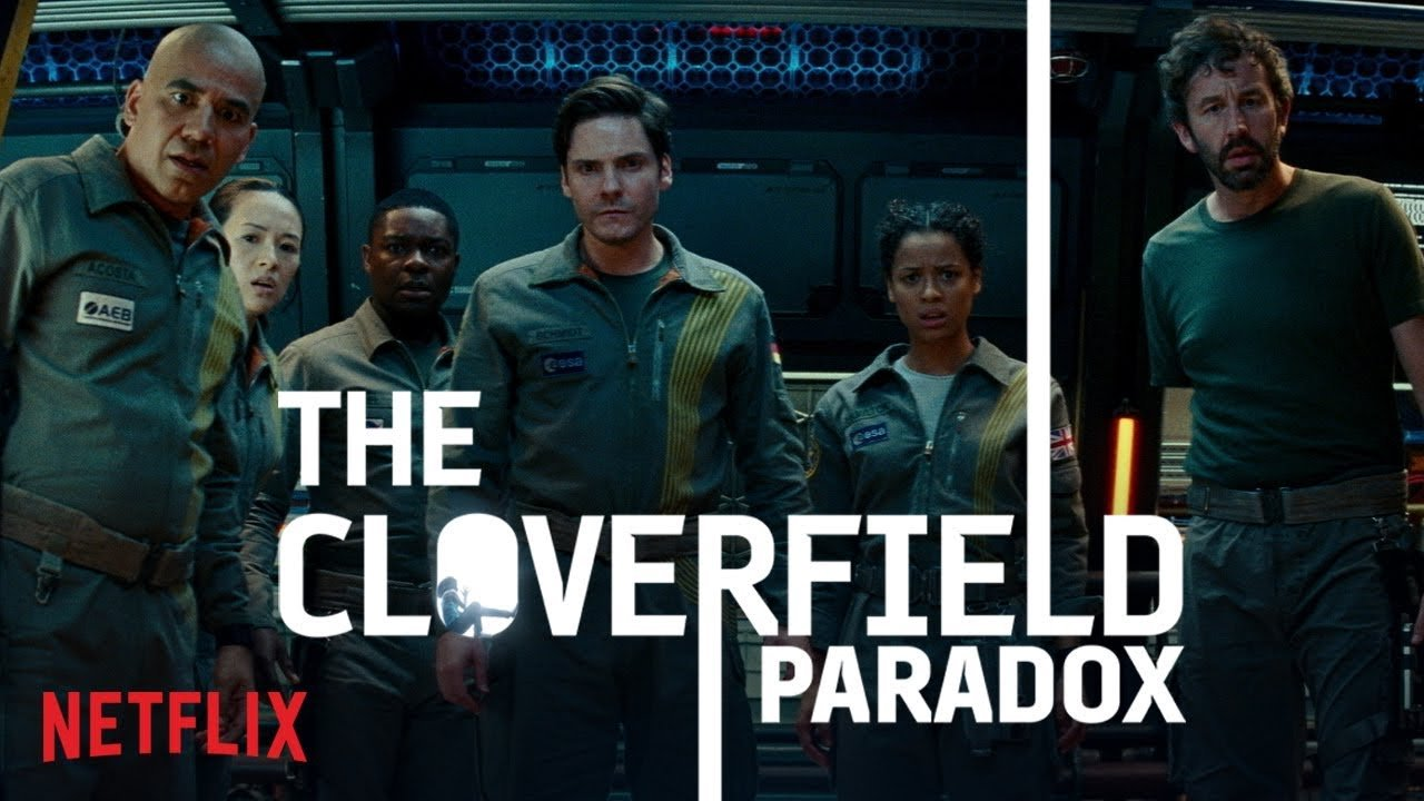 The Cloverfield Paradox Review