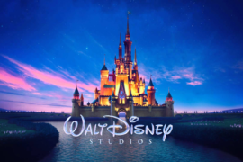 Disney's Streaming Service Movie and TV Slate Released