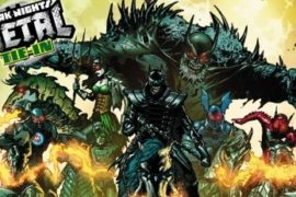 Dark Knights Rising: The Wild Hunt Review