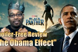 Black Panther Spoiler Free Video Review