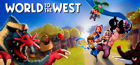 World to the West [Switch Review]