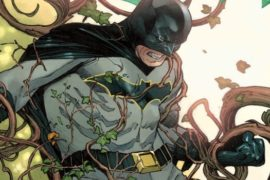 Batman #41 Review