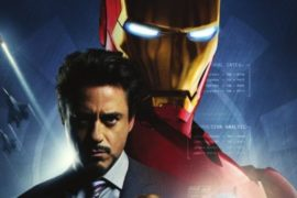 Comic Noobs Show #122: MCU Rewatch – Iron Man