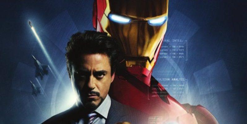 Comic Noobs Show #122: MCU Rewatch – Iron Man