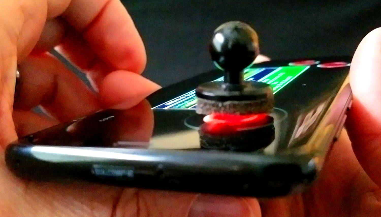 Joystick-It Touchscreen Controller Review