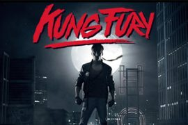 The Geek Side Podcast #19: Olympic Kung Fury