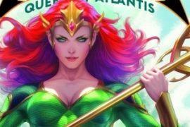 Mera Queen of Atlantis #1 Review