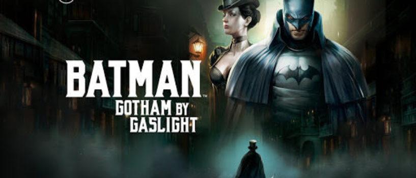 Batman: Gotham by Gaslight Review
