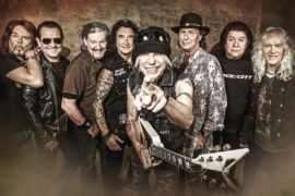 MICHAEL SCHENKER FEST TO TOUR NORTH AMERICA!