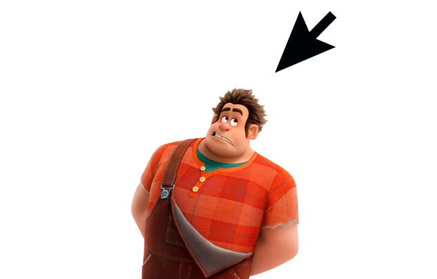 First Teaser for Ralph Breaks the Internet: Wreck it Ralph 2