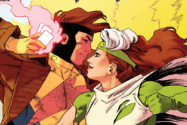 Rogue & Gambit #2 Review