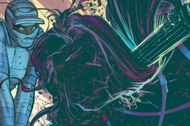 The Silencer #2 Review