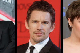 SXSW adds Ethan Hawke, Rian Johnson, Spike Lee and Lena Dunham