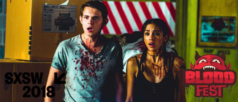 New Trailer for Blood Fest Revealed!