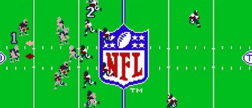 5 Football Video Games That Aren't Madden