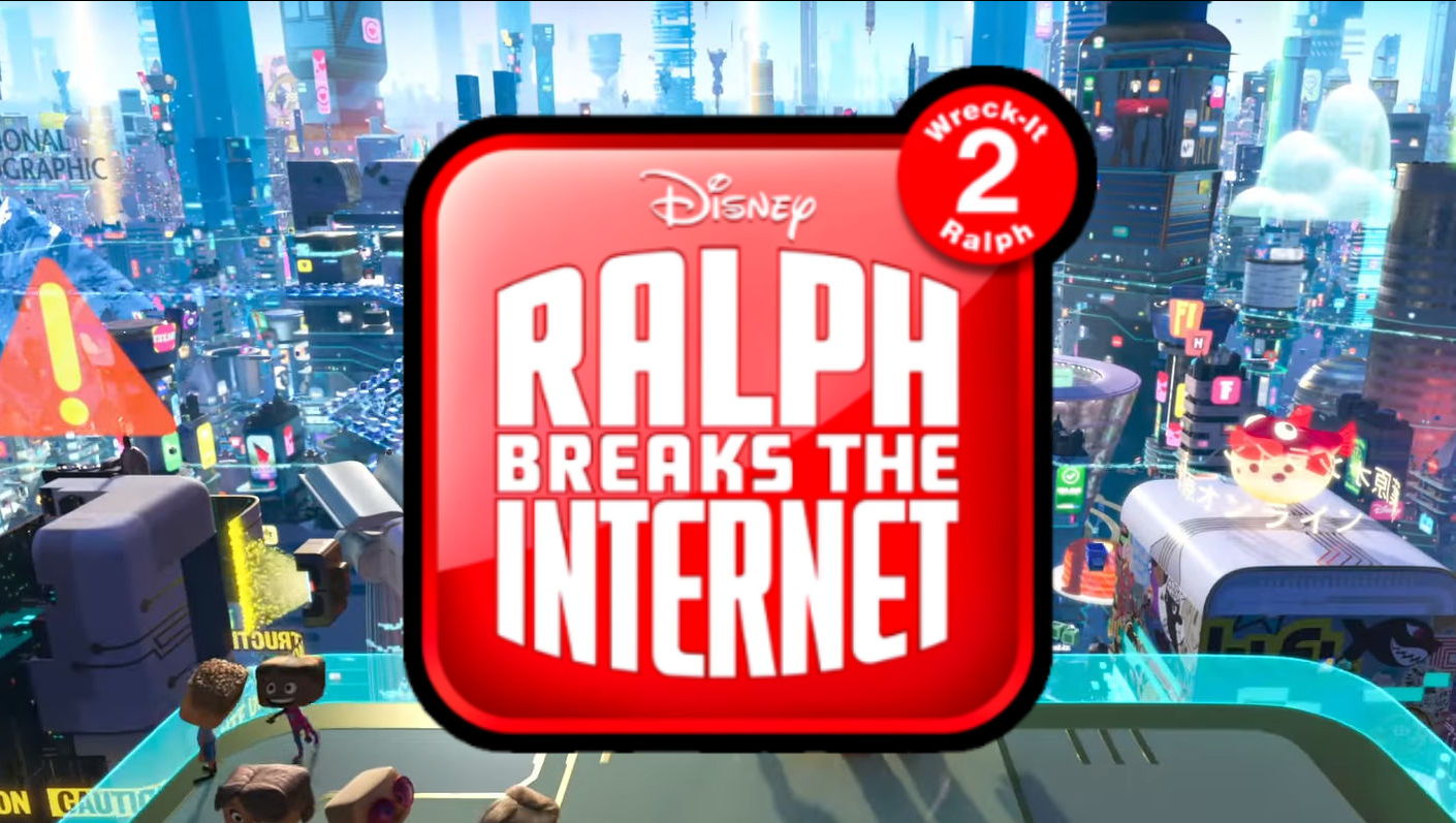 Wreck-It Ralph 2 Teaser Trailer Analysis