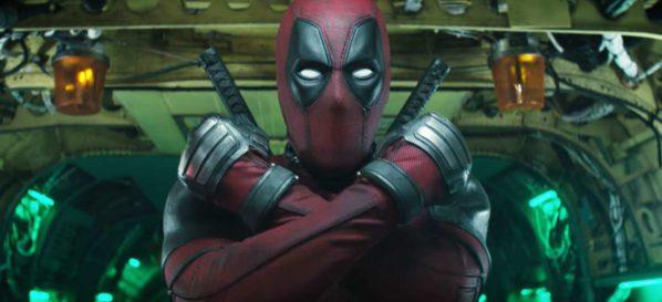 Deadpool 2 Red Carpet Premier Cast and Crew Interviews