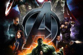 Comic Noobs Show #127: MCU REWATCH – The Avengers