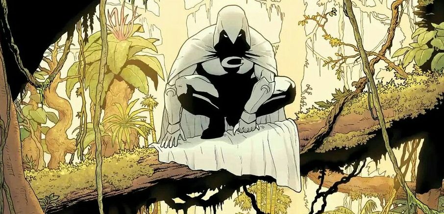 Moon Knight #193 Review