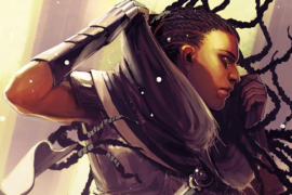Assassin's Creed: Origins #1 REVIEW