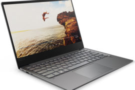 Review: Lenovo IdeaPad 720s 13