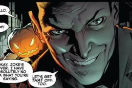 THE AMAZING SPIDER-MAN #797 – REVIEW
