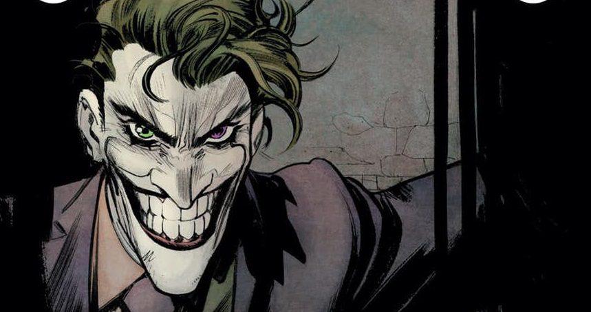 Batman: White Knight Issue #7