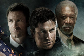 Confirmed Epic Podcast Retro Rewind #8: Olympus Has Fallen