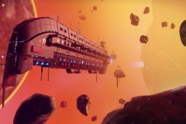 Hello Games announces NO MAN'S SKY NEXT