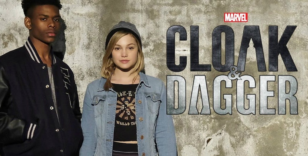 Final Trailer for Marvel's Cloak & Dagger Ahead of its June Premiere