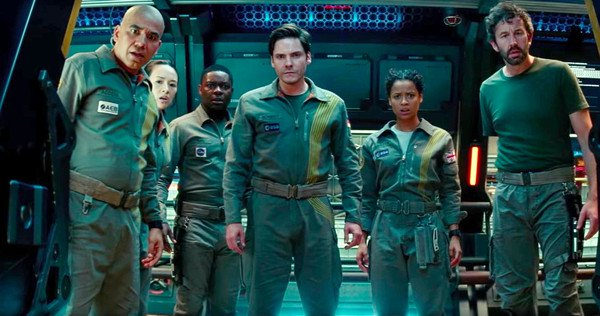 Confirmed Podcast #87: The Cloverfield Paradox