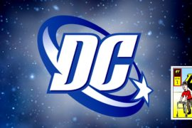What's going on with DC Comics?