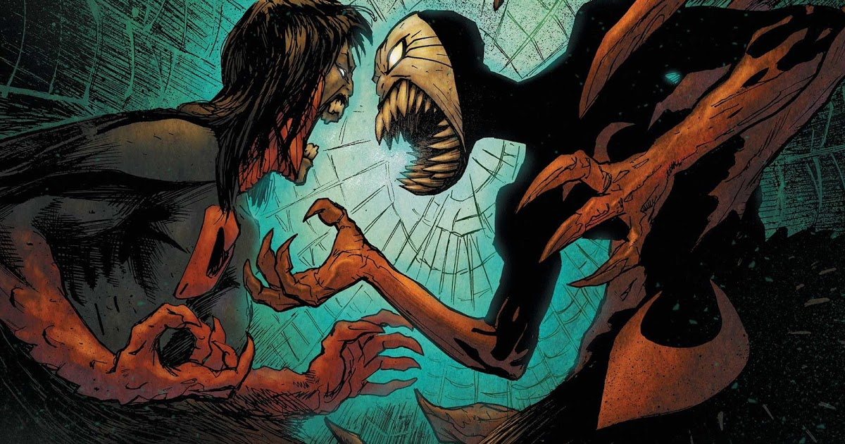 Imaginary Fiends #5 Review