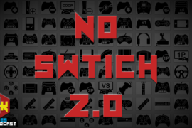 PAKGP Ep 299 – No Switch 2.0