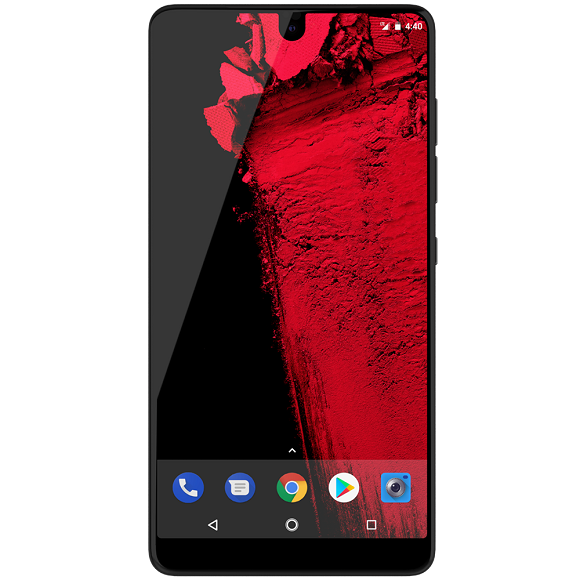 Review: The Essential Phone (PH-1) | Love at First Boot