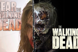 FATHOM EVENTS bringing WALKING DEAD finale & FEAR THE WALKING DEAD premiere to THEATERS