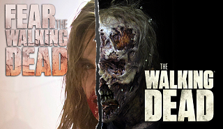 FATHOM EVENTS bringing WALKING DEAD finale & FEAR THE WALKING DEAD premiere to THEATERS