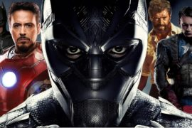 Top 5 Reasons Black Panther Could Be The BEST Comic Movie Ever?