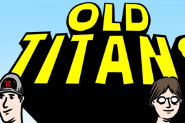 Old Titans #59: The Best Of Fandom