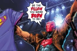 Red Hood and the Outlaws #20 Review
